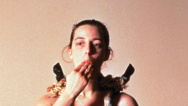 Whispers and Silence: Tania Bruguera, Raul Castro and Performance Art in Cuba