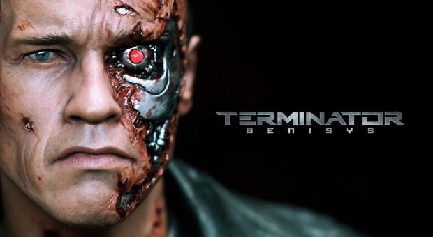 Terminator Genysis o T5
