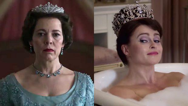 <span>The Crown</span>