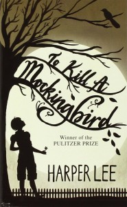 To Kill a Mockingbird portada
