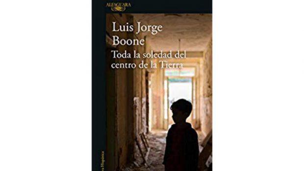 Luis Jorge Boone, el territorio y el arraigo