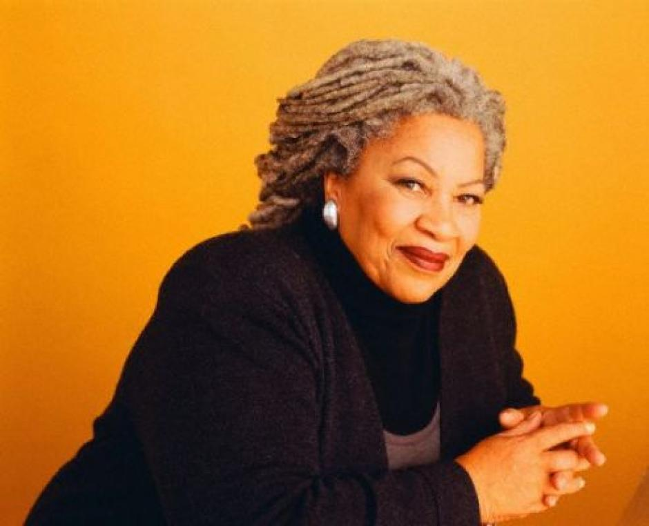 a critical analysis of toni morrisons novel beloved - style analysis of beloved in the 500 word passage reprinted below, from the fictional novel beloved, toni morrison explains the pent-up anger and aggression of a man who is forced to keep a steady stance when in the presence of his white masters.
