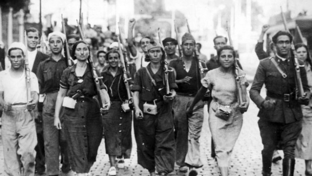 The Truth about Spain: American Hispanism, the Spanish Civil War, and the Crisis of Academic Legitimacy