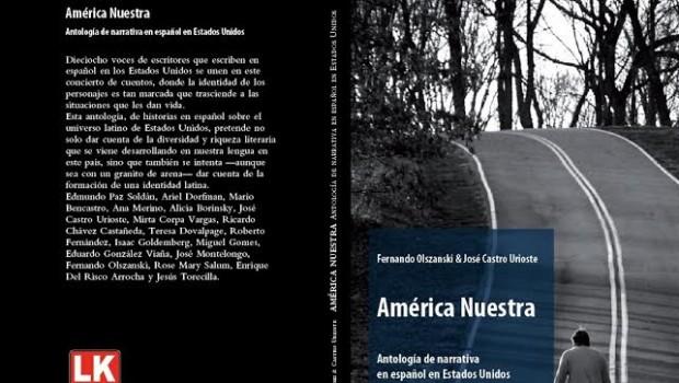 Literaturas migrantes de América Nuestra