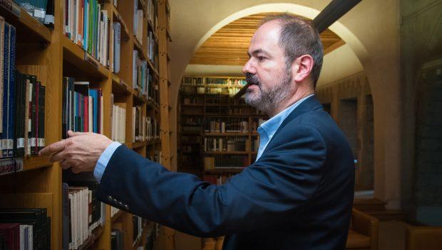 Juan Villoro: apuntes para volverse a apasionar