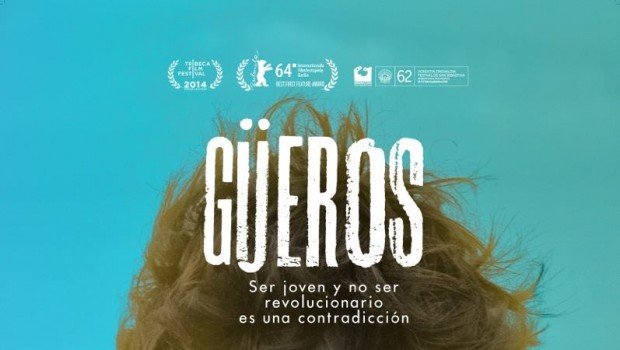 Top 10: Cine mexicano 2014