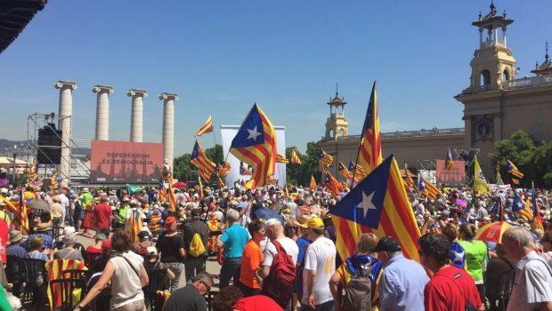 Suspiros de España (y Cataluña)