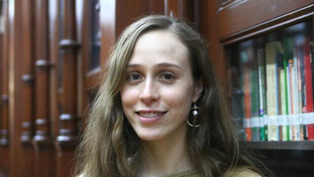 Elisa Díaz Castelo: un altar para atravesar el tiempo