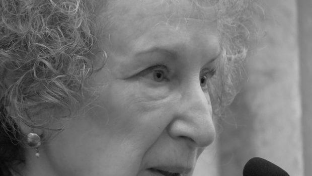 La secreta pasión de Margaret Atwood por el cómic