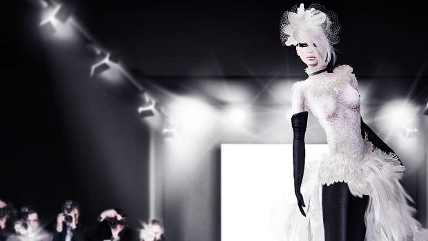 Huesos blancos, o la imposibilidad de la moda