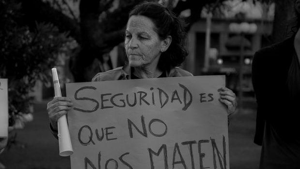 Morir en México, por ser mujer