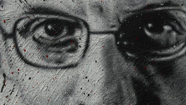 La tumba de Michel Foucault