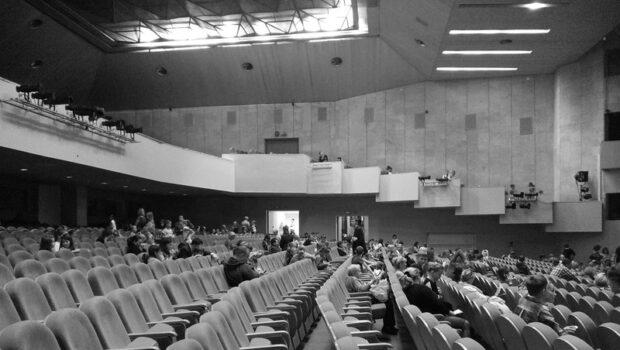 El teatro en tiempos de pandemia