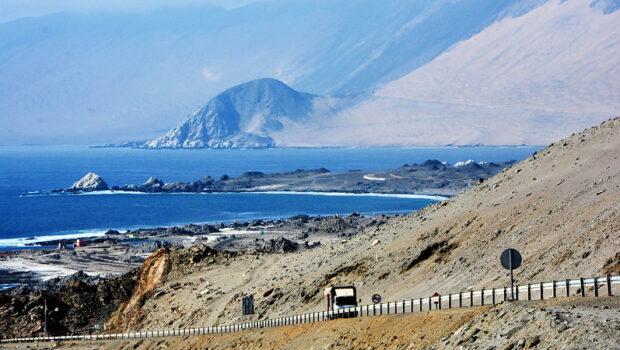 Algunos apuntes sobre Chile: 1980-2020