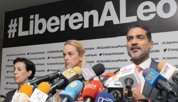 Interpretado culpable: el juicio a Leopoldo López