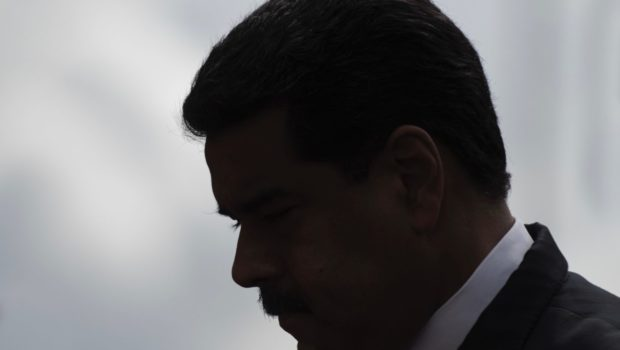 Perplejidades de una venezolana