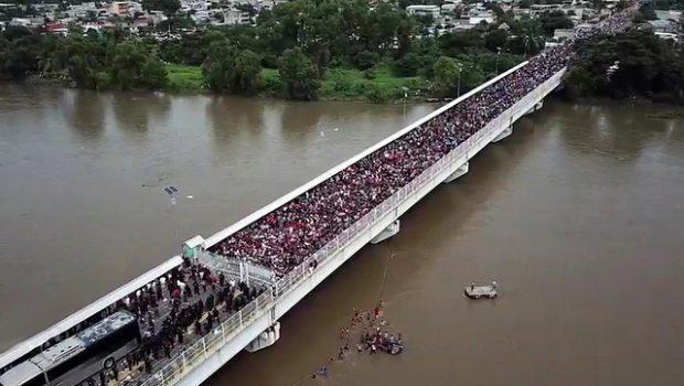 ¿Dónde quedó el México que amamos?