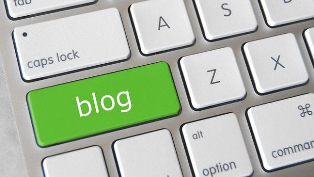 Un blog en 2019
