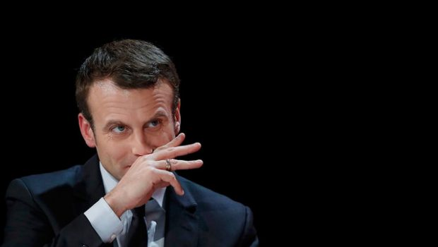 Macron President: Why the Real Power in France is Still up for Grabs