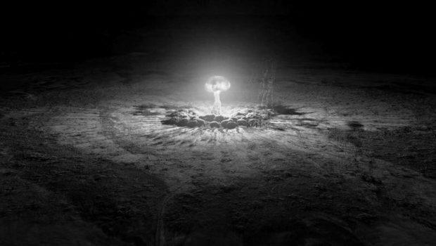 El padre de la bomba atómica