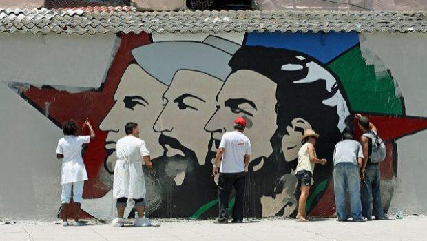 Una Cuba sin Castro. Entrevista a Rafael Rojas