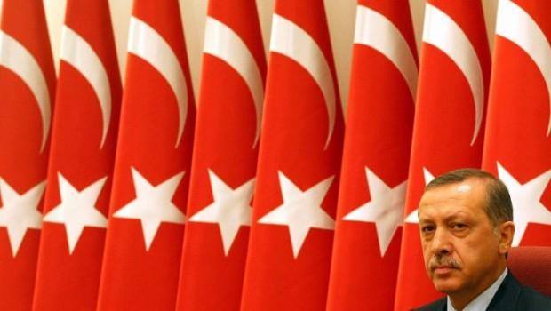 Turquía y la seguridad internacional
