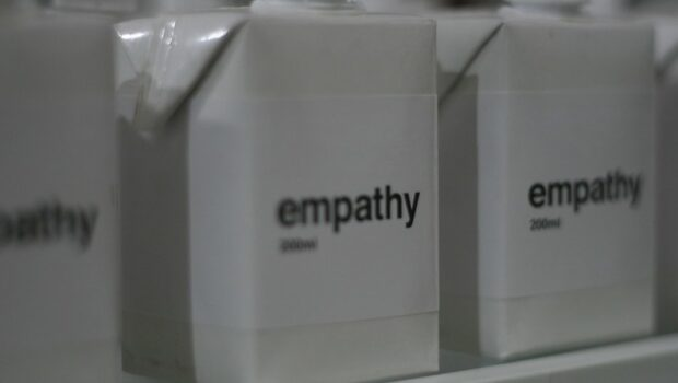 All About Empathy