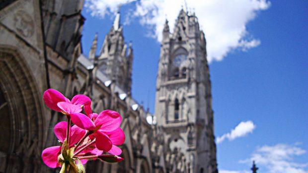 Visita a Quito