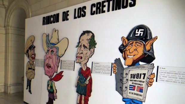 ¿Qué pasa, USA? El dilema cubano frente a la boleta electoral