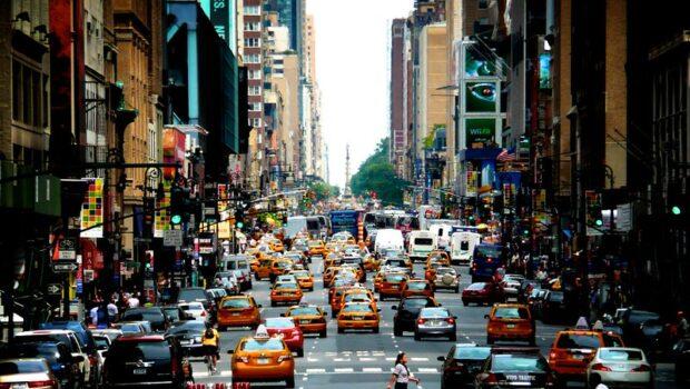 Las preguntas de New York