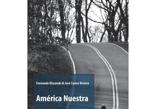 América Nuestra: antología sin fronteras