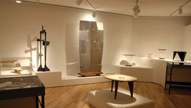 Isamu Noguchi: On Becoming An Artist