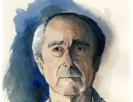 Philip Roth: The Struggle With Writing Is Over