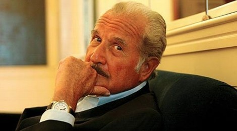 Carlos Fuentes: Mexico Needs an Overhaul
