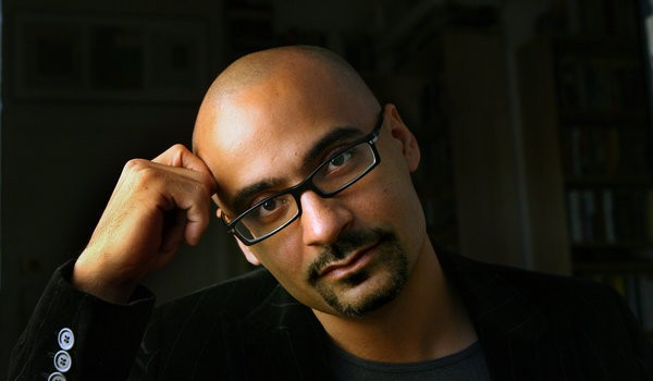 The Ethos of Writing, Alexander Parsons Talks to Junot Díaz