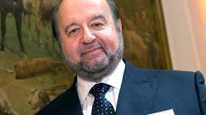 The Rule of Law: Hernando de Soto