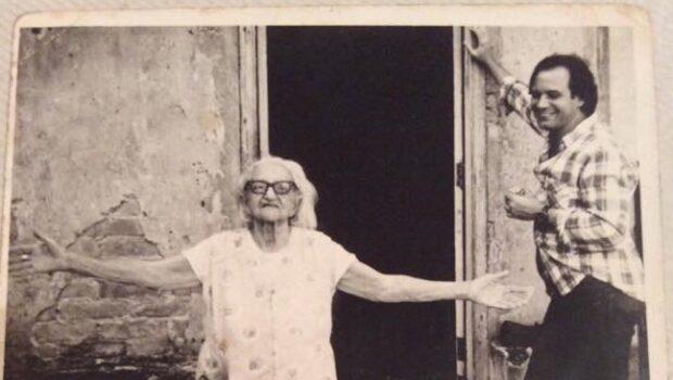 LA INCREÍBLE HISTORIA DEL TRISTE GABO Y MI ABUELA BIENAMADA