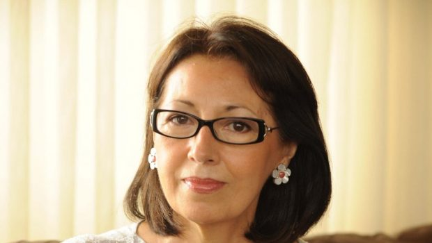 Three Crucibles in the Latin American Story. A Conversation with Marie Arana
