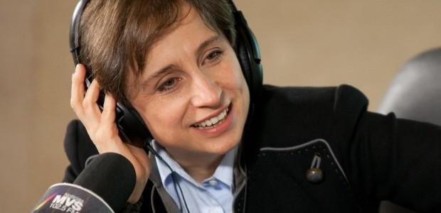 El caso Carmen Aristegui-MVS