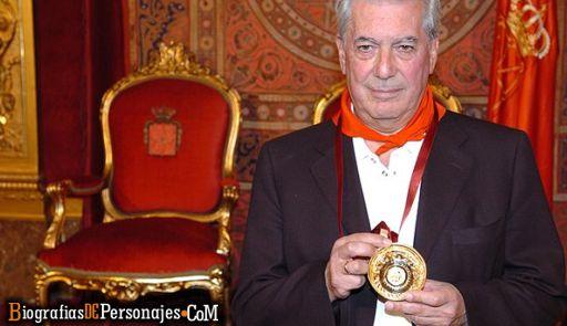 Después del Nobel: El Aleph Vargas Llosa