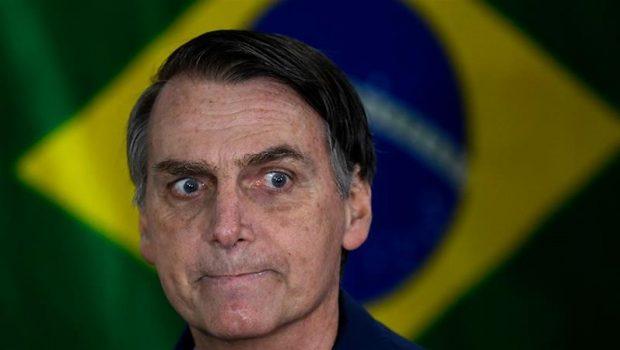 Bolsonaro y la ultraderecha brasileña