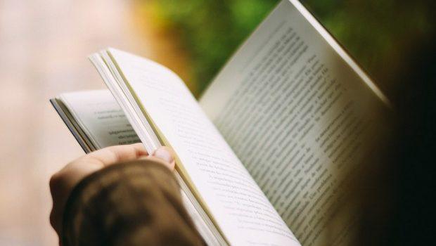 Teoría mínima de la lectura en cafés