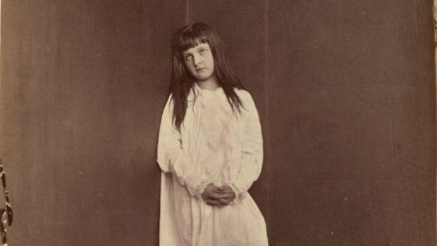 La fotografía de Lewis Carroll