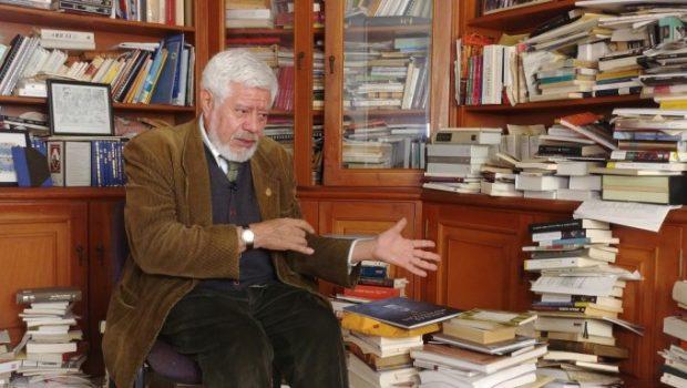 Alfonso Reyes. Una carta de navegación