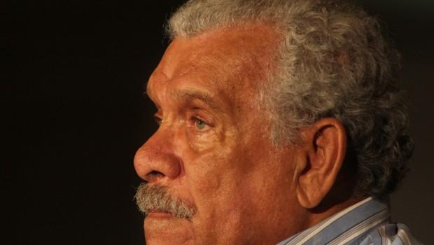 Derek Walcott en Xalapa