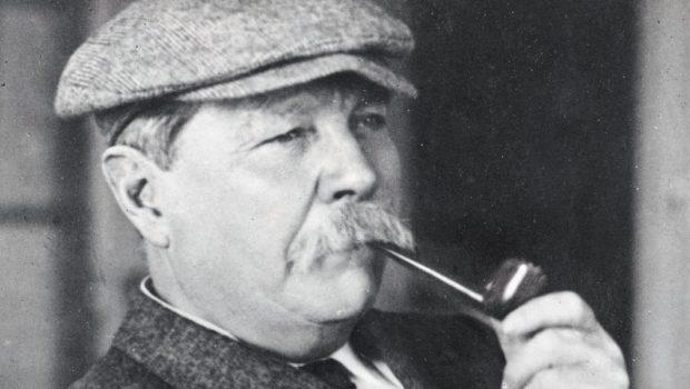 Holmes: el crimen como una de las Bellas Artes
