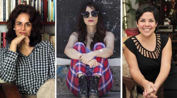 Las mujeres y la literatura ecuatoriana