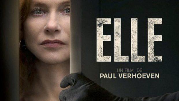 Elle, de Paul Verhoeven