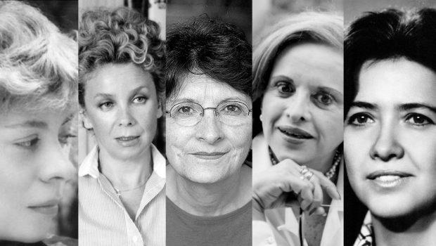 ¡A releer el siglo XX!: Vindictas, cuentistas latinoamericanas