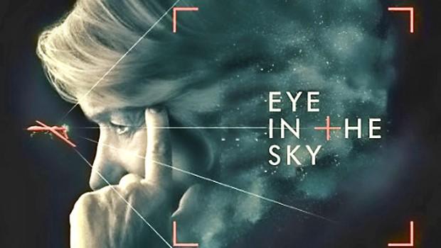 Ojos en el cielo, muertos en la tierra